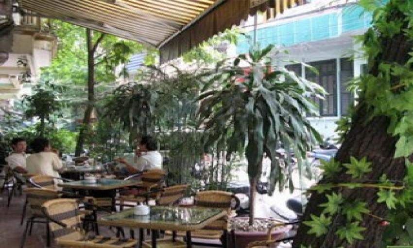 Cafe Viet Sun