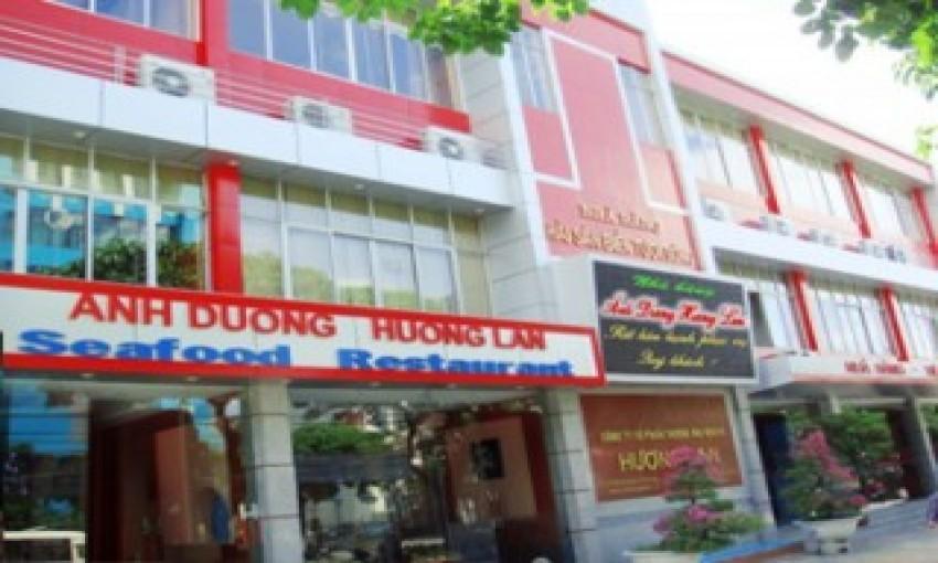 Ánh Dương Hương Lan