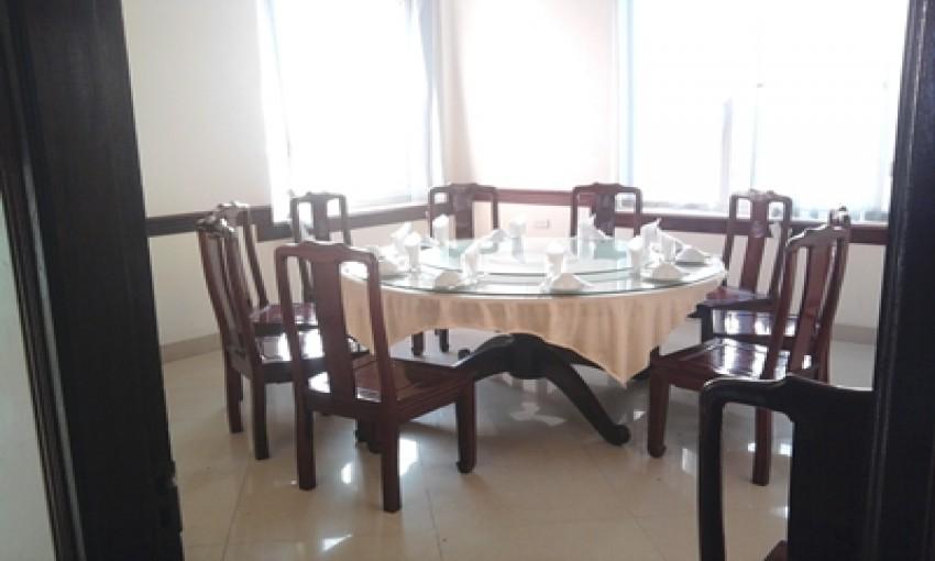 Nhà hàng Tuấn Giang