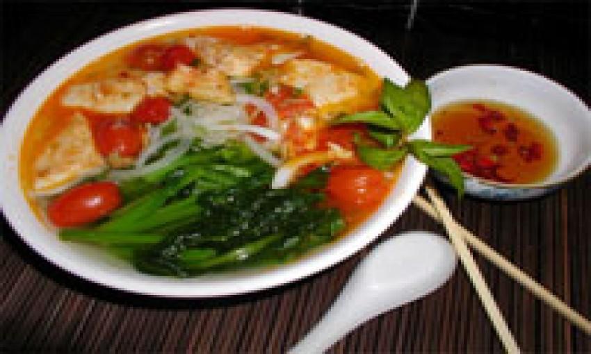 Nhà hàng Tây Việt