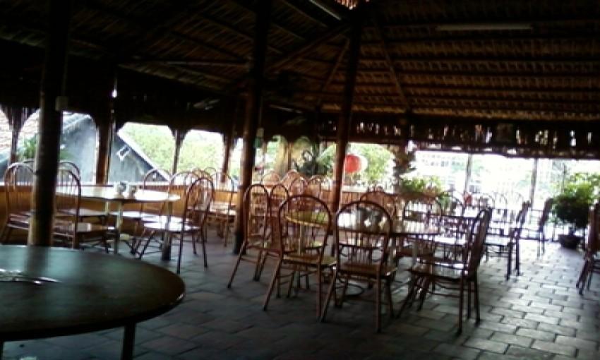 Nhà hàng Hương Thịnh