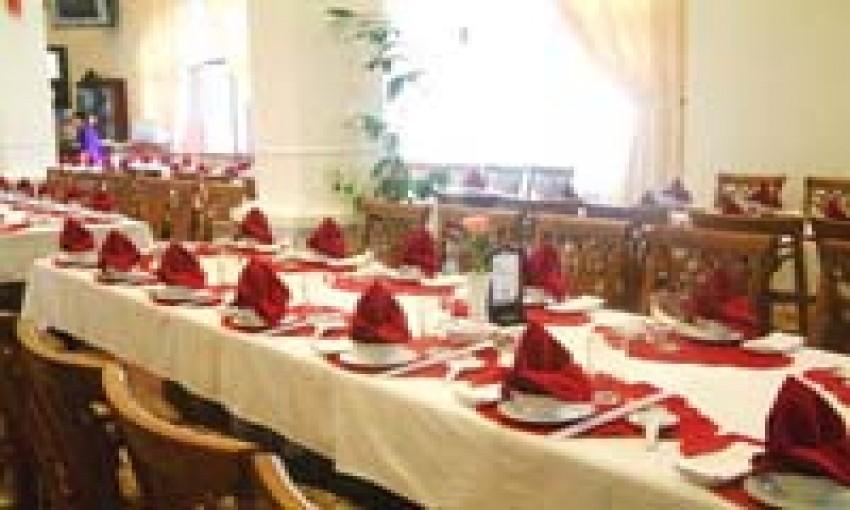 Nhà hàng khách sạn Bình Long