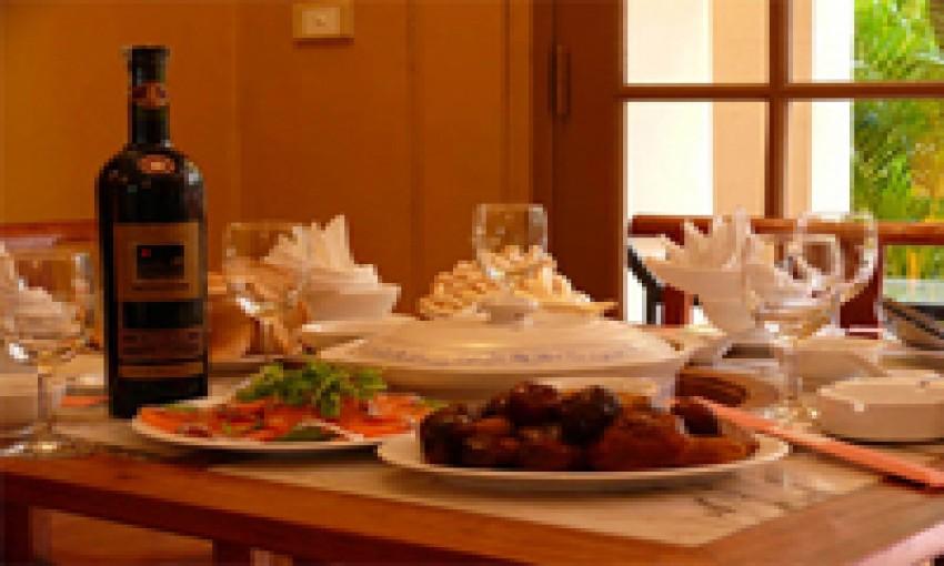 Nhà hàng Palmira