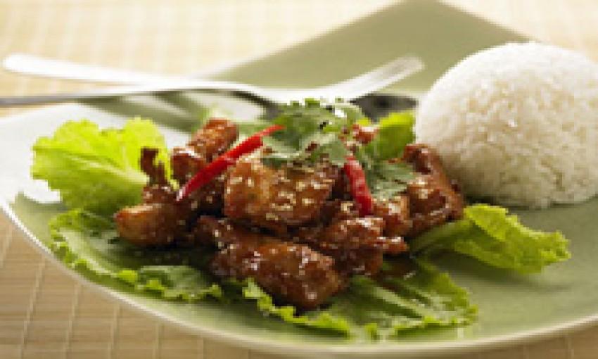 Nhà hàng Tiên Trang
