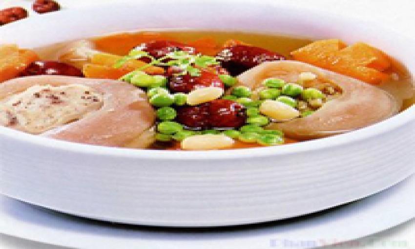 Nhà hàng Bồng Lai