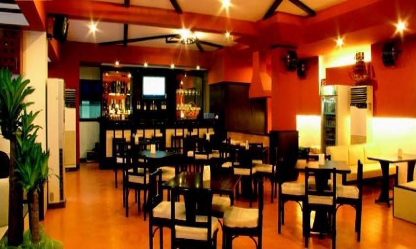 Nhà hàng Hót