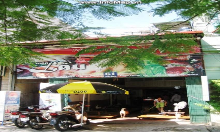 Nhà hàng Lộc Nhi