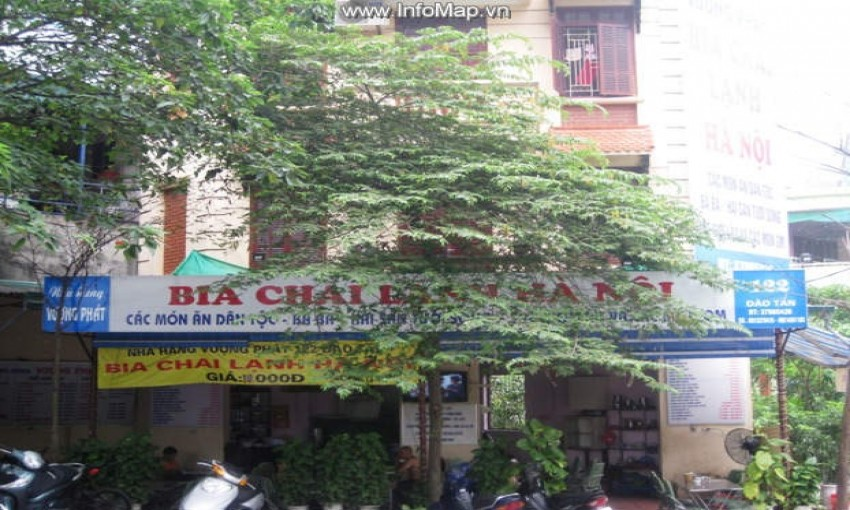 Nhà hàng Vượng Phát