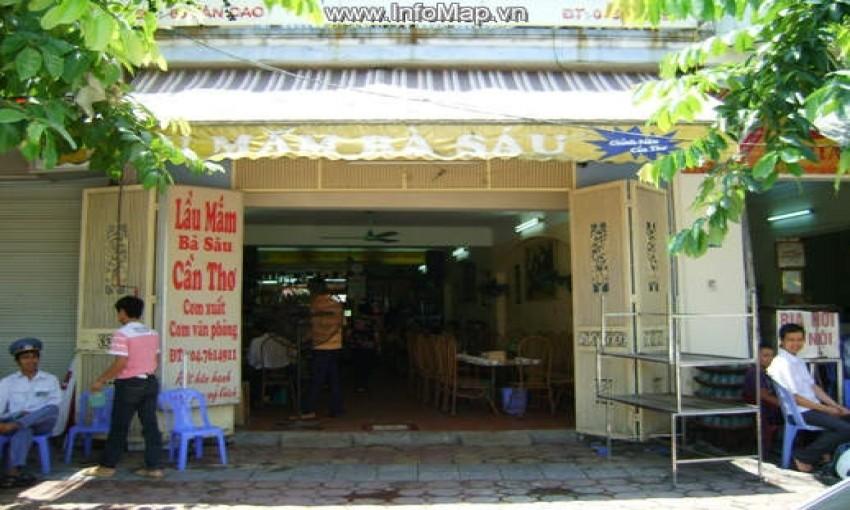 Nhà hàng 65 Văn Cao