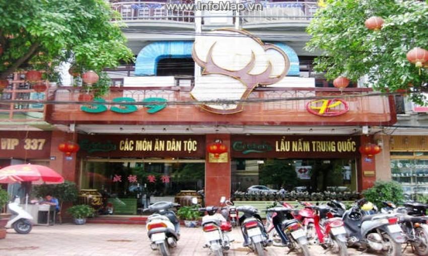 Nhà hàng Thành Lộc