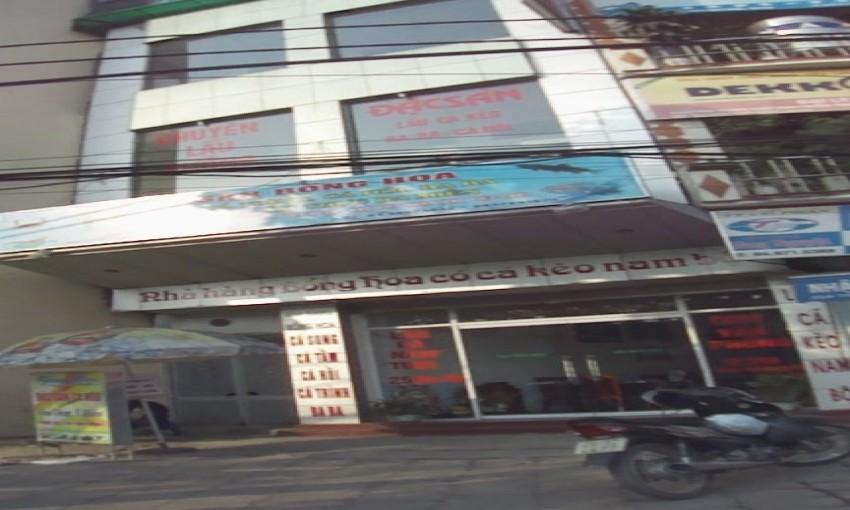 Nhà hàng Bông Hoa - Chuyên lẩu