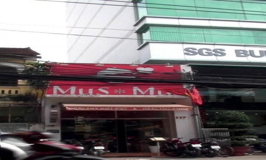 Nhà hàng lẩu mỹ nhân Mus Mus