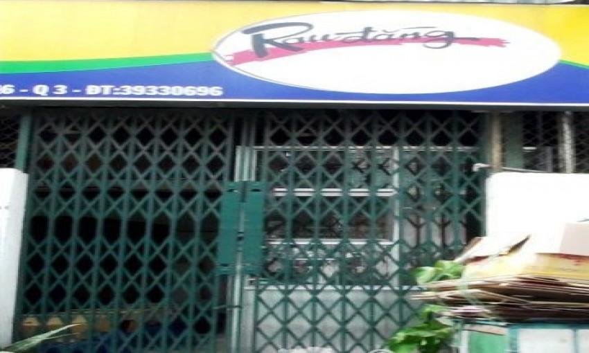 Nhà hàng Rau Đắng