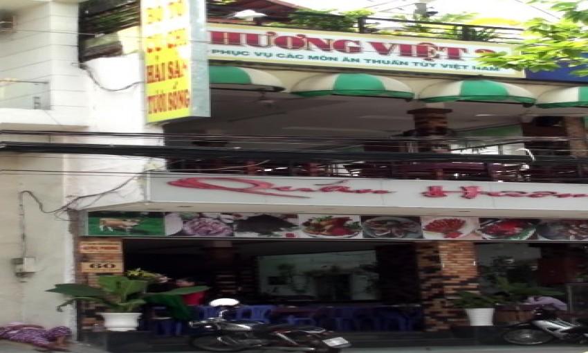 Quán ăn Hương Việt 2