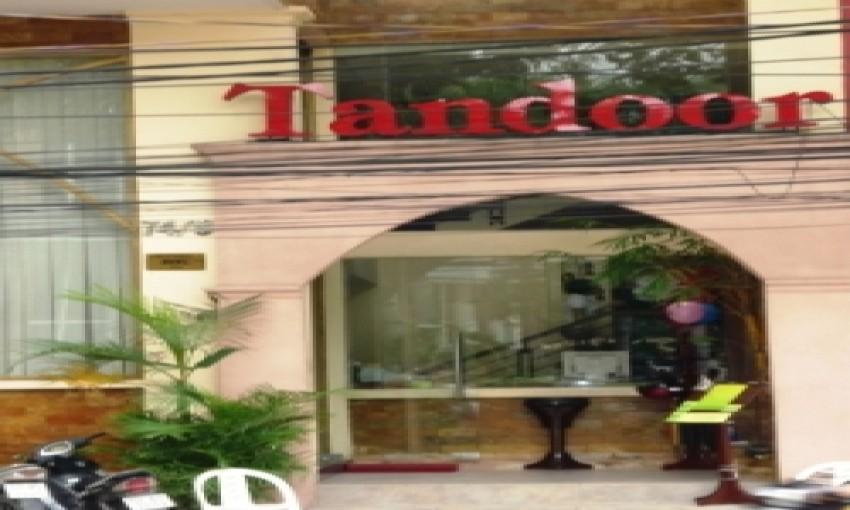 Nhà hàng Ấn Độ Tandoor