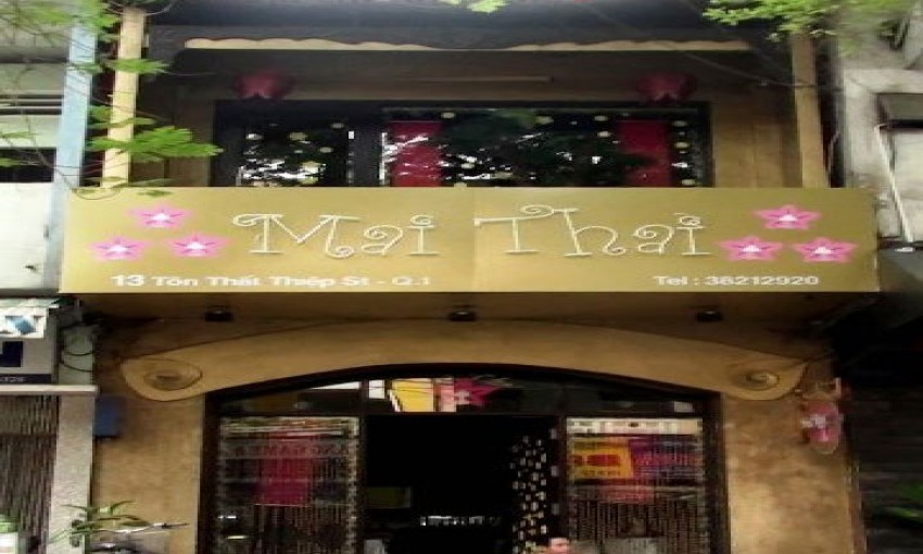 Nhà hàng Mai Thai