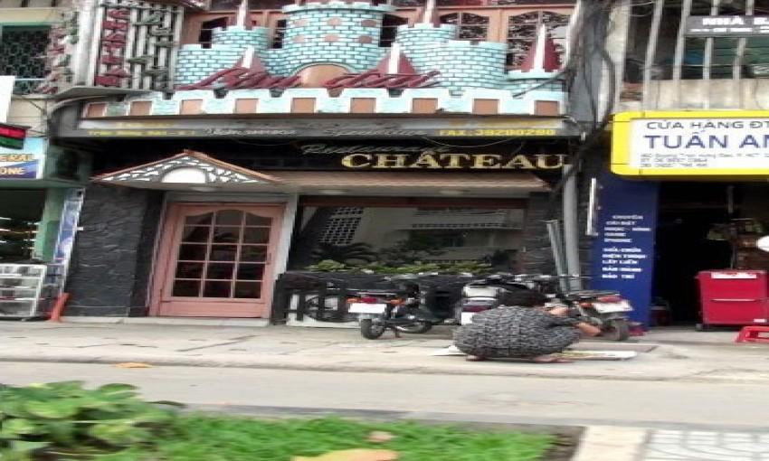 Nhà Hàng Lâu Đài - Chateau Restaurant