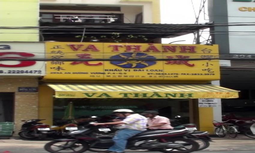 Nhà hàng Va Thành