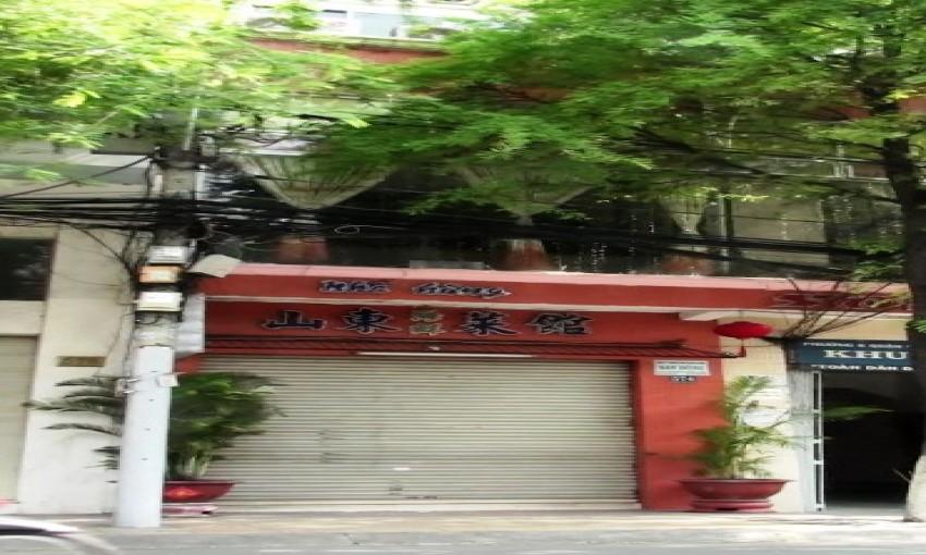 Nhà hàng Sơn Đông