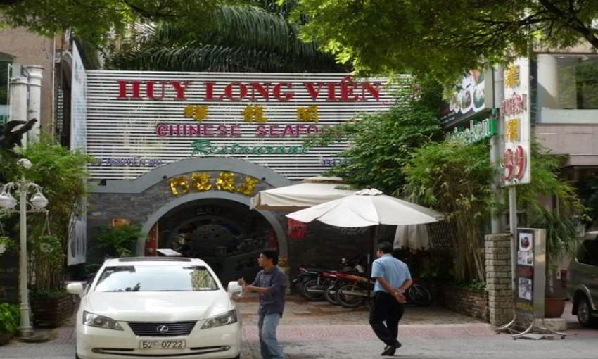 Nhà hàng Huy Long Viên