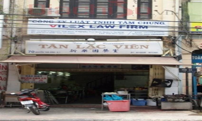 Tiệm ăn Tân Lạc Viên