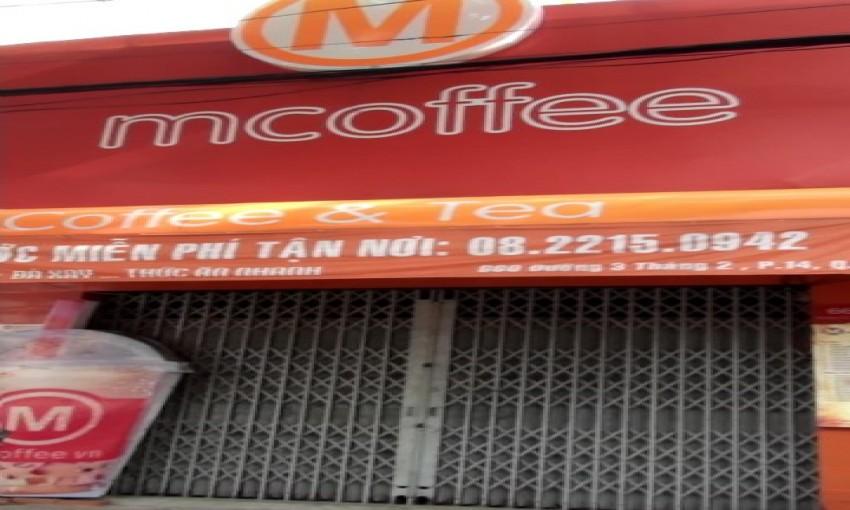 Mcoffee