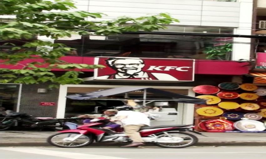 KFC Ngô Gia Tự