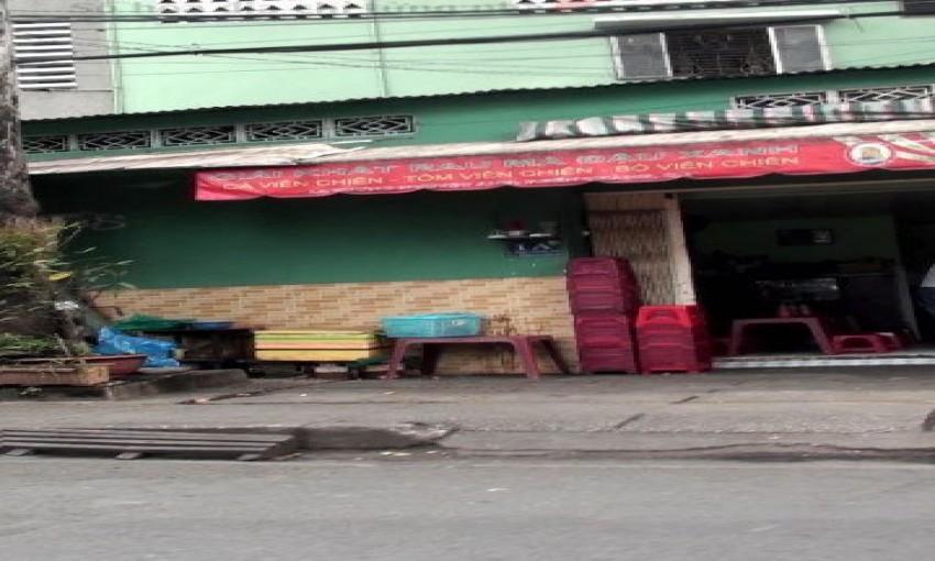 Cửa hàng giải khát Việt Sin