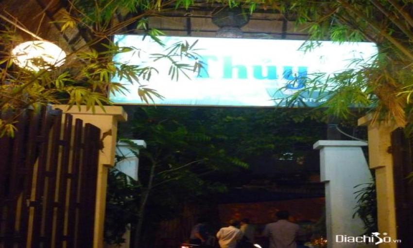 Nhà hàng Thủy