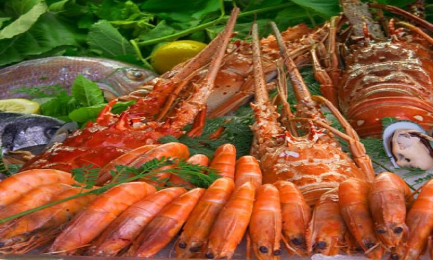 Nhà hàng hải sản Đông