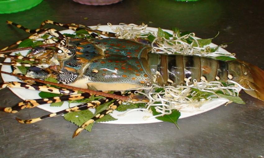 Nhà hàng Hải sản Hoàng Huy