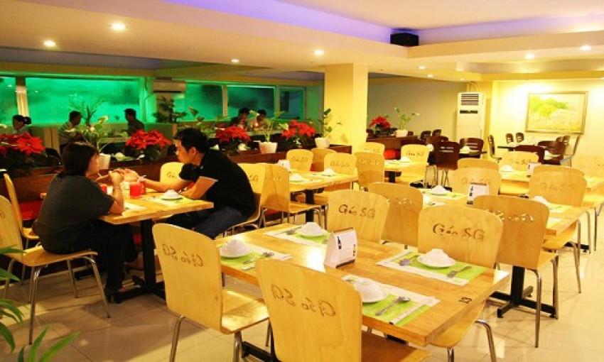 Nhà hàng Góc Sài Gòn