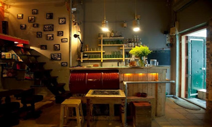 Cà phê Wild Pub