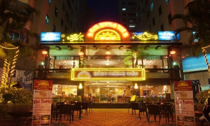 Nhà hàng Bách Hương Viên