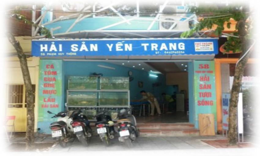 Hải sản Yến Trang