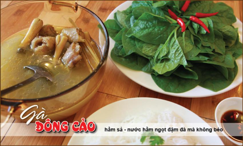 Nhà hàng Nam Phát
