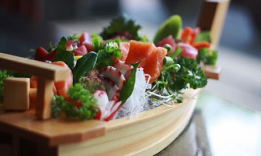 Nhà hàng Linh Anh