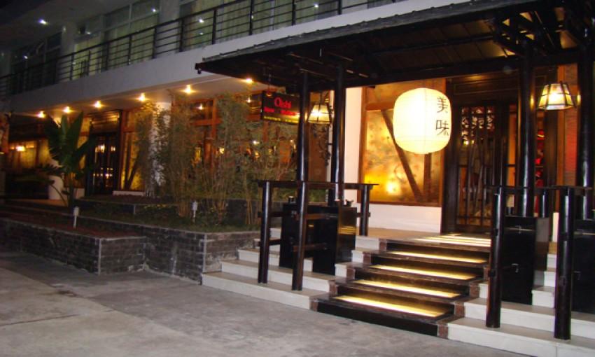Nhà hàng Oishi Hà Nội