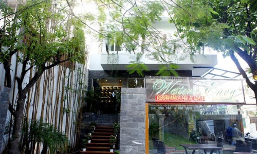 Nhà hàng WESTERN ENVY