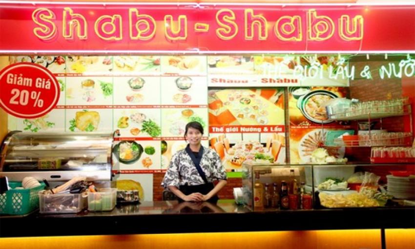 Nhà hàng SHABU SHABU