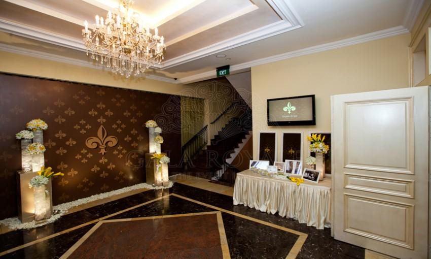 Nhà hàng tiệc cưới Gala Royale