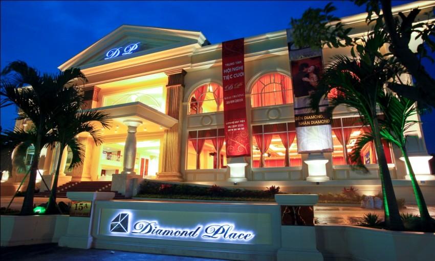 Diamond Place