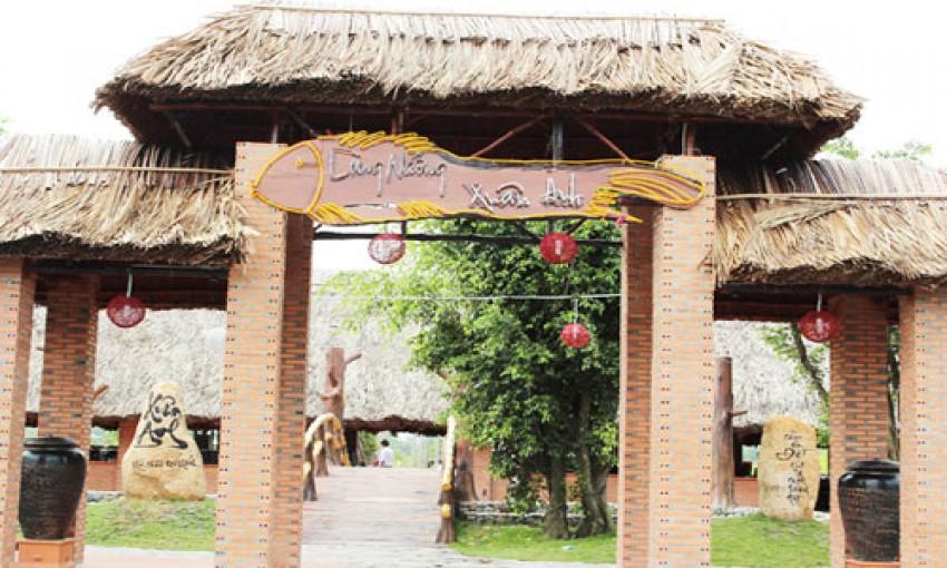 Nhà hàng Xuân Anh