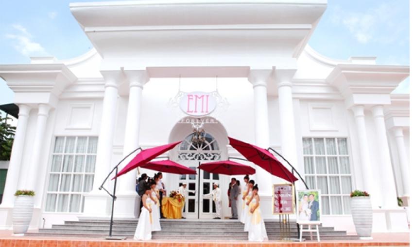 Trung tâm Hội nghị tiệc cưới EMI forever