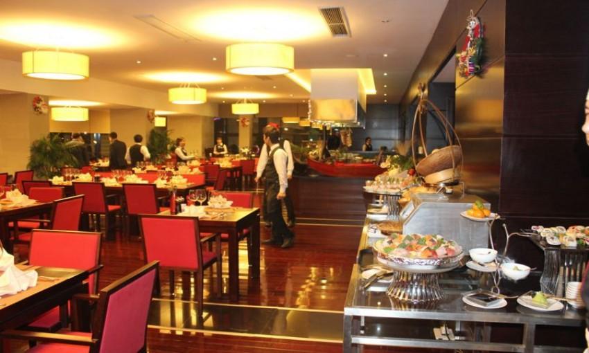 Khách sạn Royal Lotus Hotel Halong