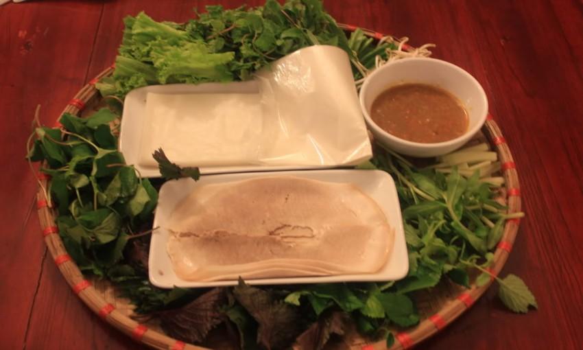 Nhà hàng Phùng Quán