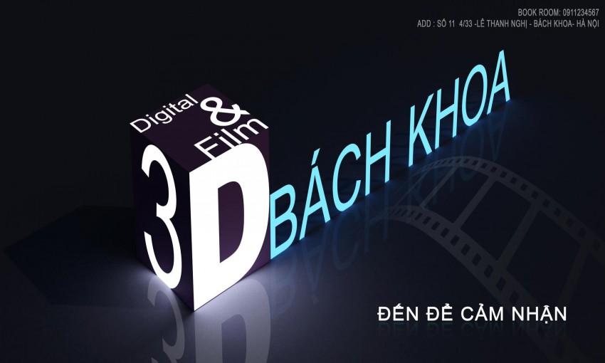 3D BÁCH KHOA
