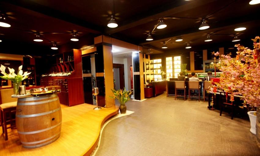 Nhà hàng SnowZ The Japanese