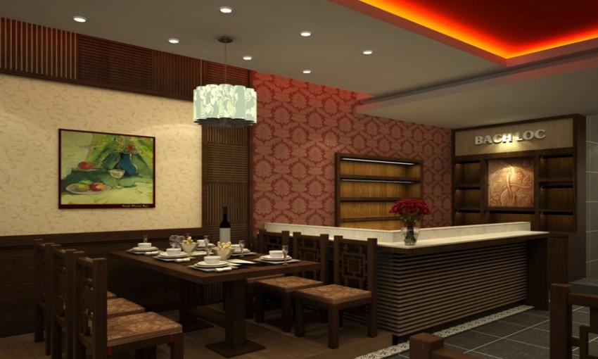 Nhà hàng Bách Lộc