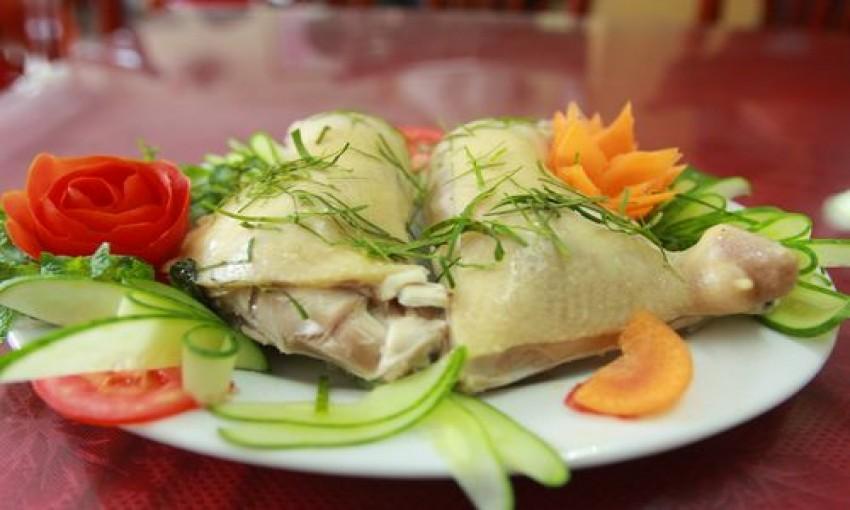 Nhà hàng Gà tươi Mạch Hoạch